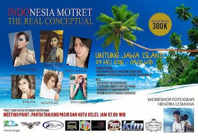 Event Fotografi - Indonesia Motret