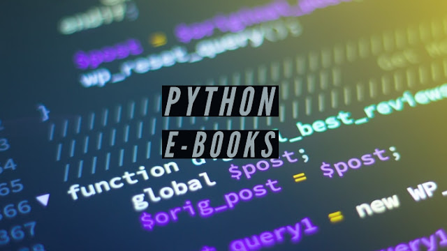 Python ebooks free download