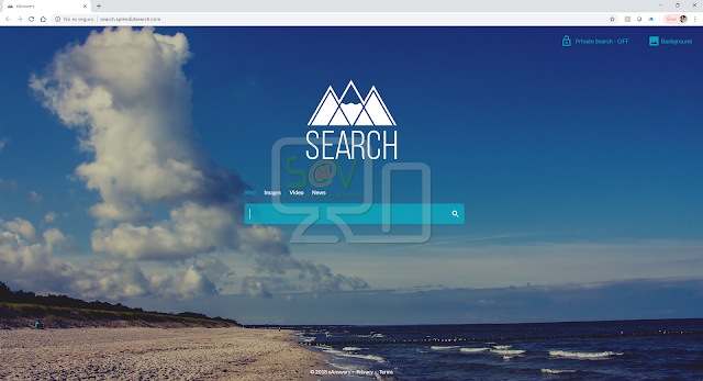 Search.splendidsearch.com (Hijacker)