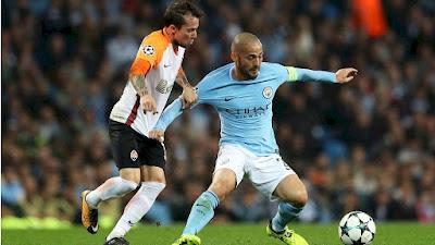 Shakhtar Donetsk vs Manchester City live stream info