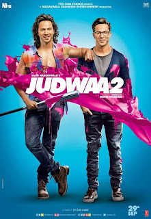 Movie Song Lyrics Judwaa 2 Chalti Hai Kya 9 Se 12 Lyrics - Dev Negi, Neha Kakkar Feat. Varun Dhawan