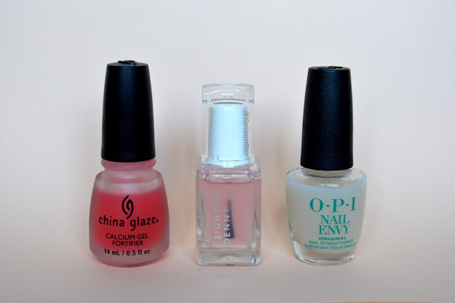 base coat nail care on the go opi nail envy