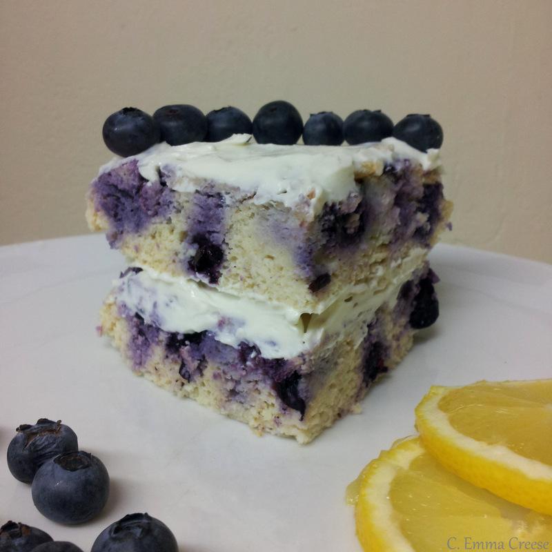 Breakfast Cake, Cake for Breakfast Adventures of a London Kiwi