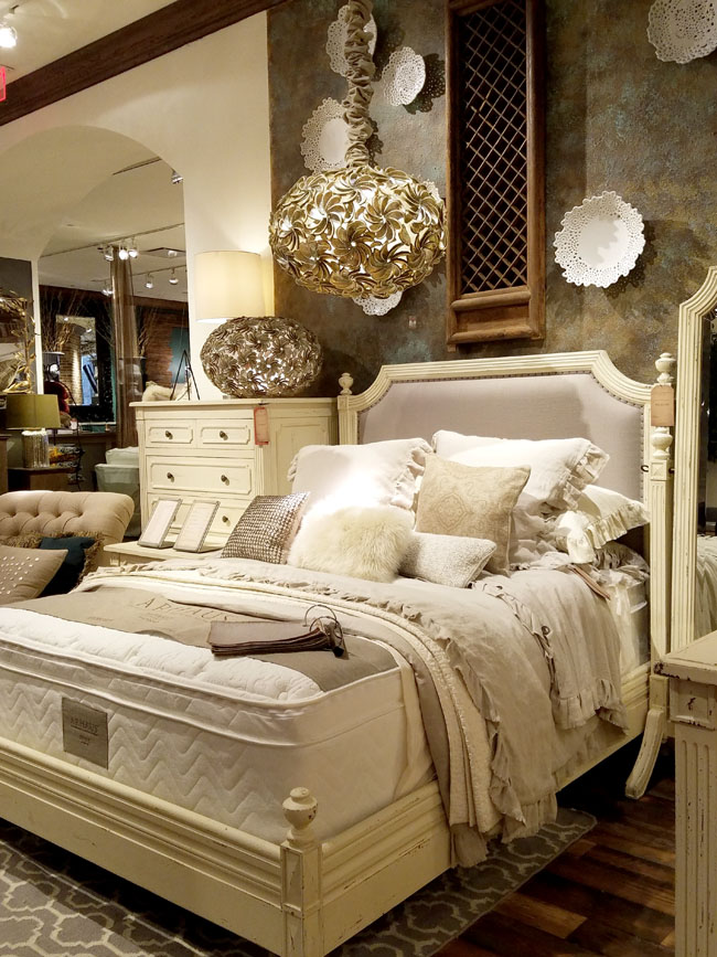 Rustic Bedroom Furniture Sets at Home and Interior Design Ideas