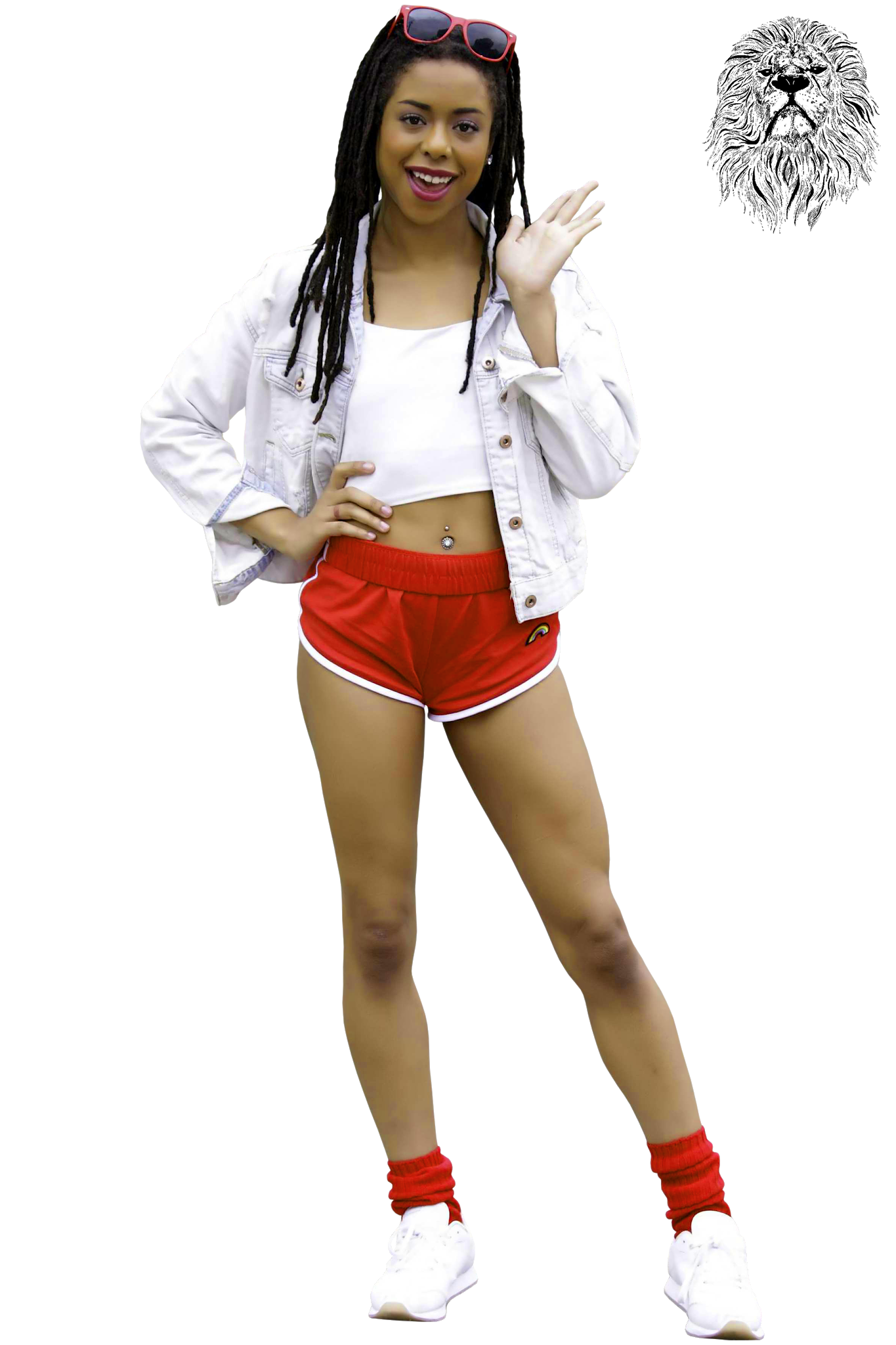 Models - Kira Noir - Digital Playground (2)