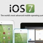 Apple İOS 7 Özellikleri