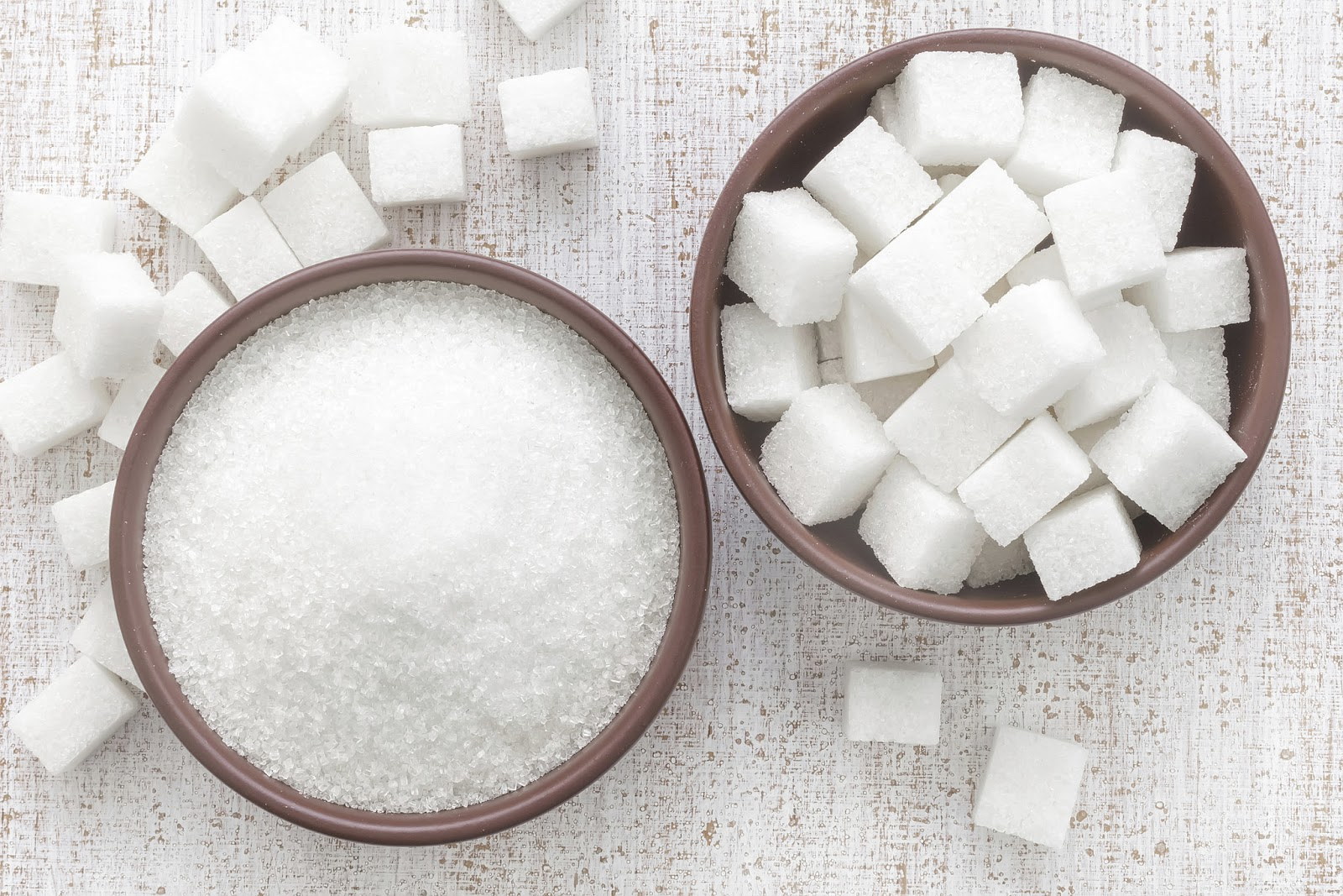 How Can We Control Sugar in Our Diets?