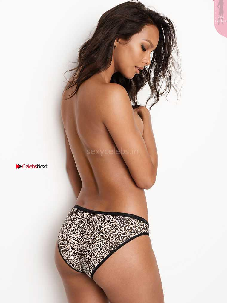 Lais Ribeiro Unbelievably hot ass in Bikini Shoot Victorias Secret January 2o18 WOW ~ SexyCelebs.in Exclusive