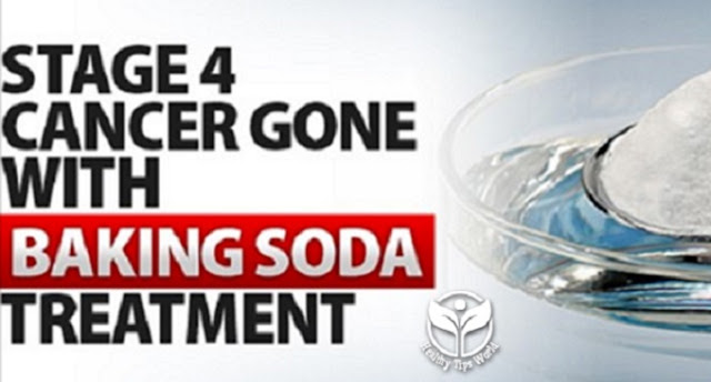 cancer can be treated with baking soda