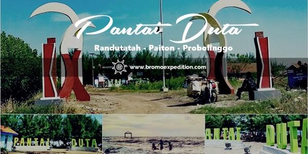 Pantai Duta Probolinggo, Destinasi Wisata Sunset di Paiton