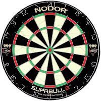 Nodor Dart Boards