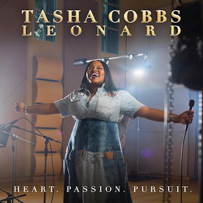 Tasha Cobbs Gospel Redefined