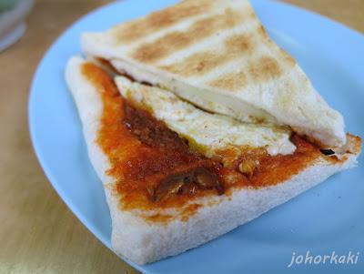 Sambal-Toast-Johor