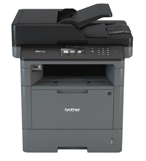 Brother MFC-L5755DW Driver Download