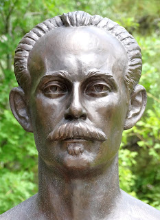 Jose Marti (1853-1895) Precursor of the Cuban Independence