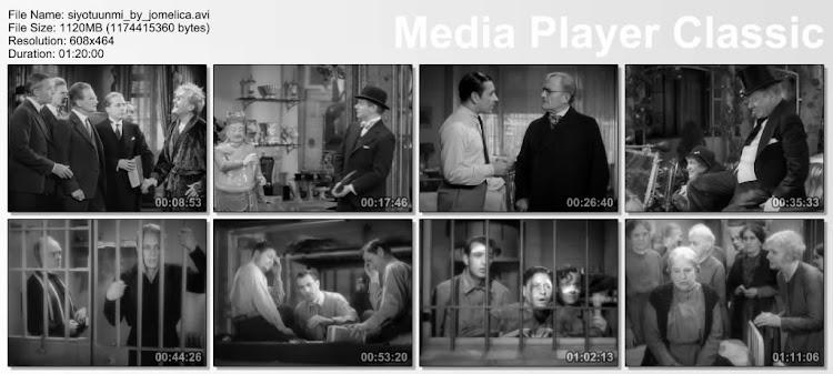 Si yo tuviera un millón ( 1932 ) Capturas
