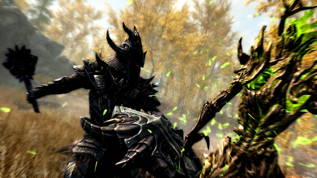 The Elder Scrolls V Skyrim Special Edition Torrent