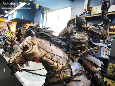XM Studios Batman Shogun 1/4 Premium Collectibles Statue