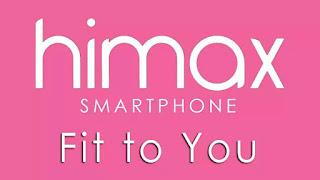 HIMAX SMARTPHONE LAMPUNG LOGO