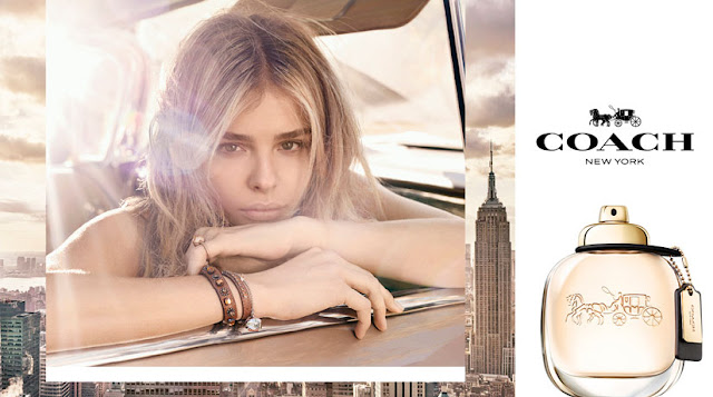 COACH Eau de Parfum by COACH