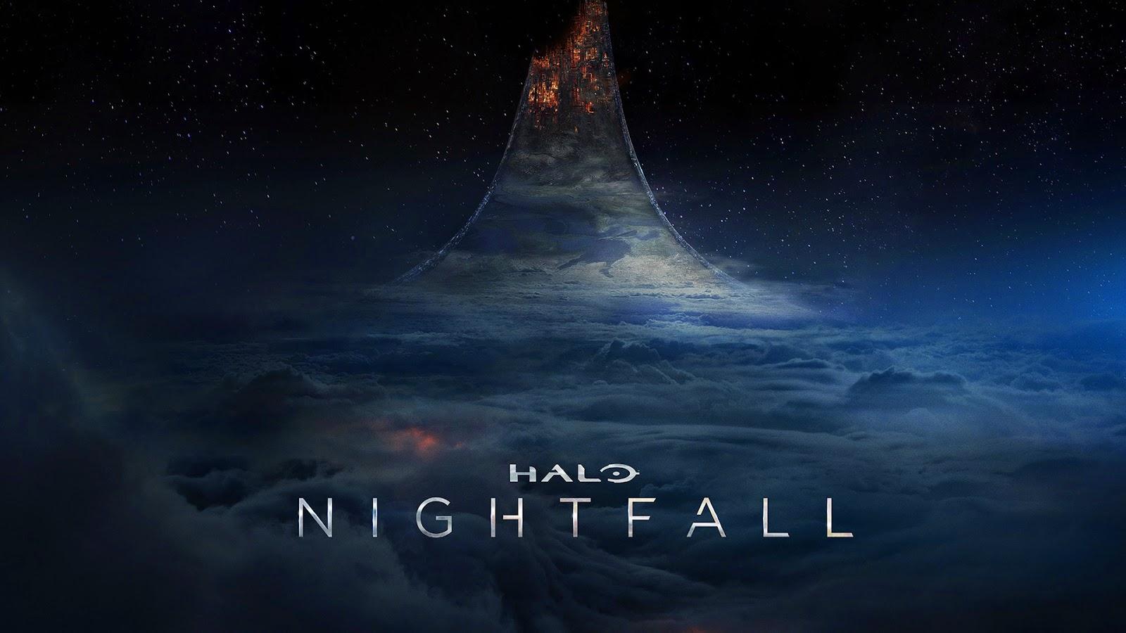 8377dc4caf En noviembre se viene la Master Chief collection para el Xbox One (Si esa  que tiene Halo 1,2,3 y 4) y con ella la nueva serie producida por el  mismisimo ...