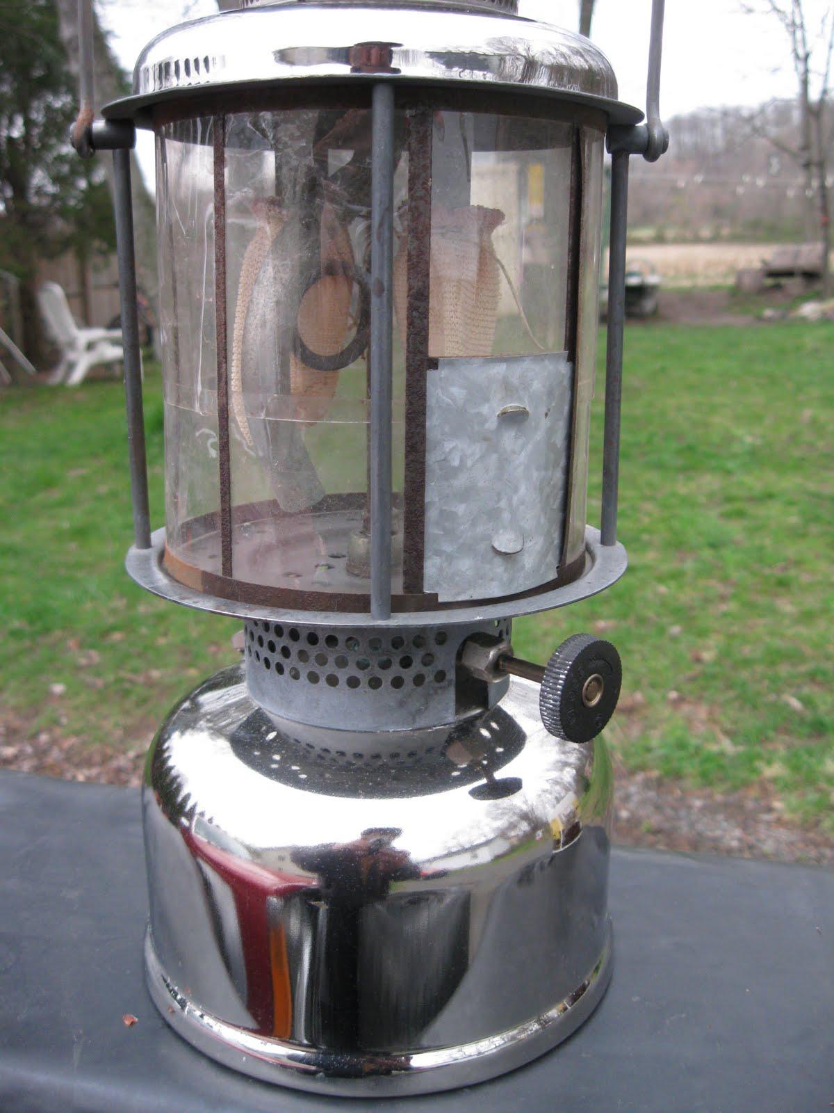 Vintage Coleman Lanterns