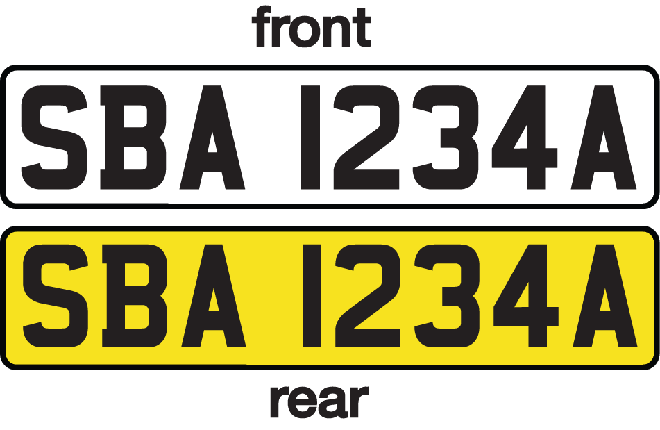 Free Vehicle Check Registration Number