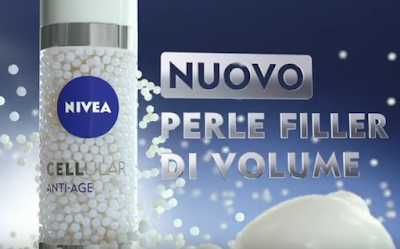 Nivea Cellular Filler perle