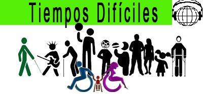 TIEMPOS DIFÍCILES