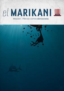 El Marikani - L'Américain