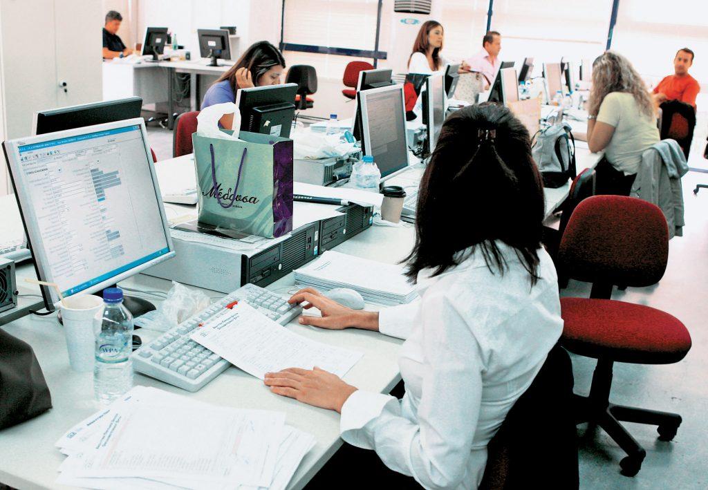 ΣτΕ: Δίκη για το διάλειμμα ανά δίωρο των δημοσίων υπαλλήλων