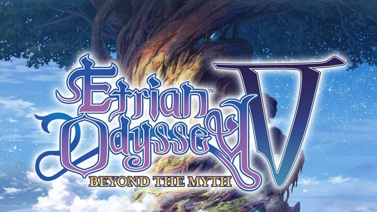 The Etrian Odyssey V: Beyond the Myth presenta la clase mago