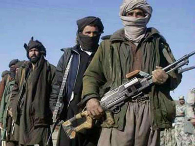 Pak-based terror outfits JeM, LeT pose regional threat in subcontinent: US