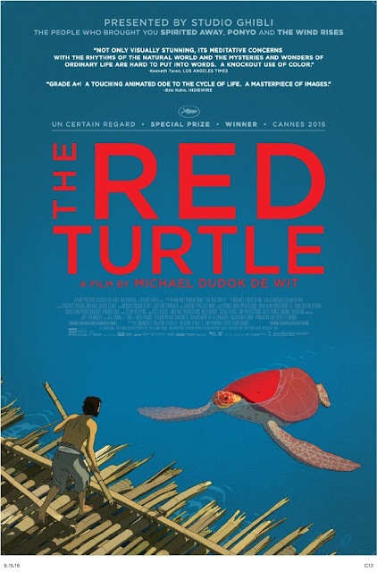La tortue rouge (2016) ταινιες online seires oipeirates greek subs