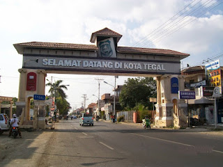 Alloy Travel Jogja ke Tegal
