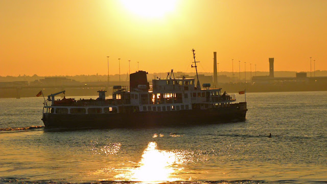 Mersey ferry, MV Royal Iris