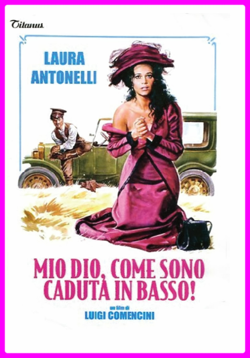 Poster do filme Pecado à Italiana