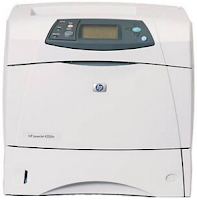 HP LaserJet 4350 Series Driver & Software Download
