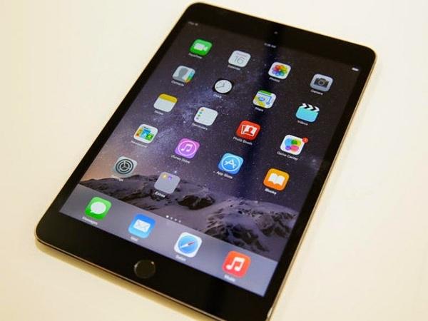 thay mới màn hình iPad mini 3 tại MaxMobile