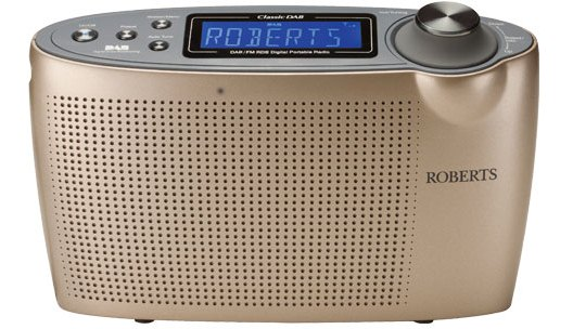 review roberts classic dab radio the test pit rh thetestpit com Roberts Digital Radio Roberts Radio UK