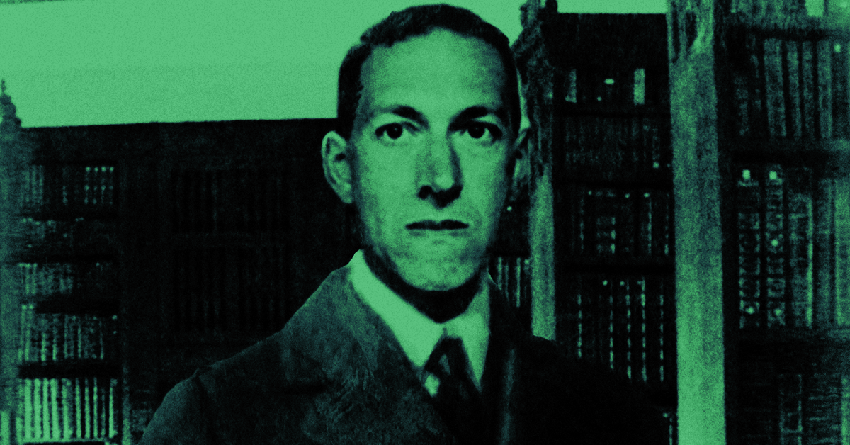 H.P. Lovecraft, cthulhu, universo de lovecraft