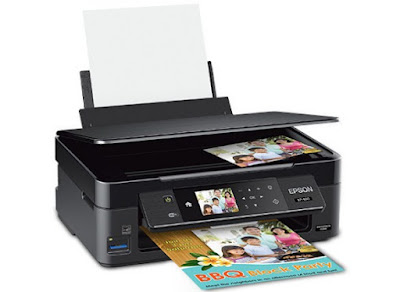 Epson XP-440 Review - Free Download Driver
