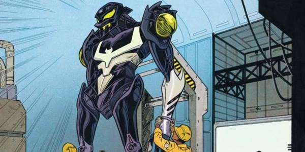 Top 13 Macam Venom Terkuat dari Realitas Alternatif