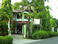 Hotel Adhi Jaya Blora