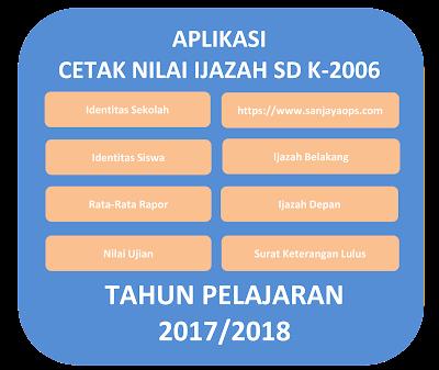 aplikasi-ijazah-sd-2018