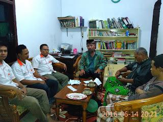 Safari Ramadhan Team Lazismu Jember