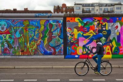 Графитите
