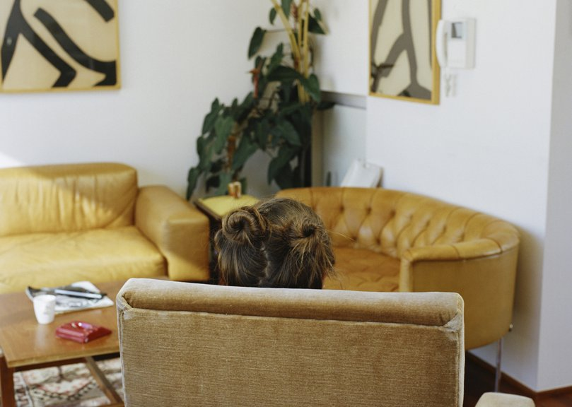 Anouck Lépere's Antwerp Apartment