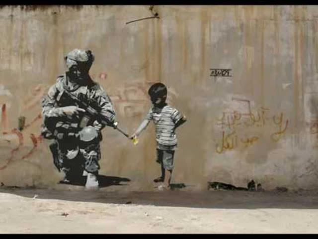 Graffiti | A Perspective Study On Communication Through   Urban Walls | Graffiti On Urban Walls | Modern Graffiti