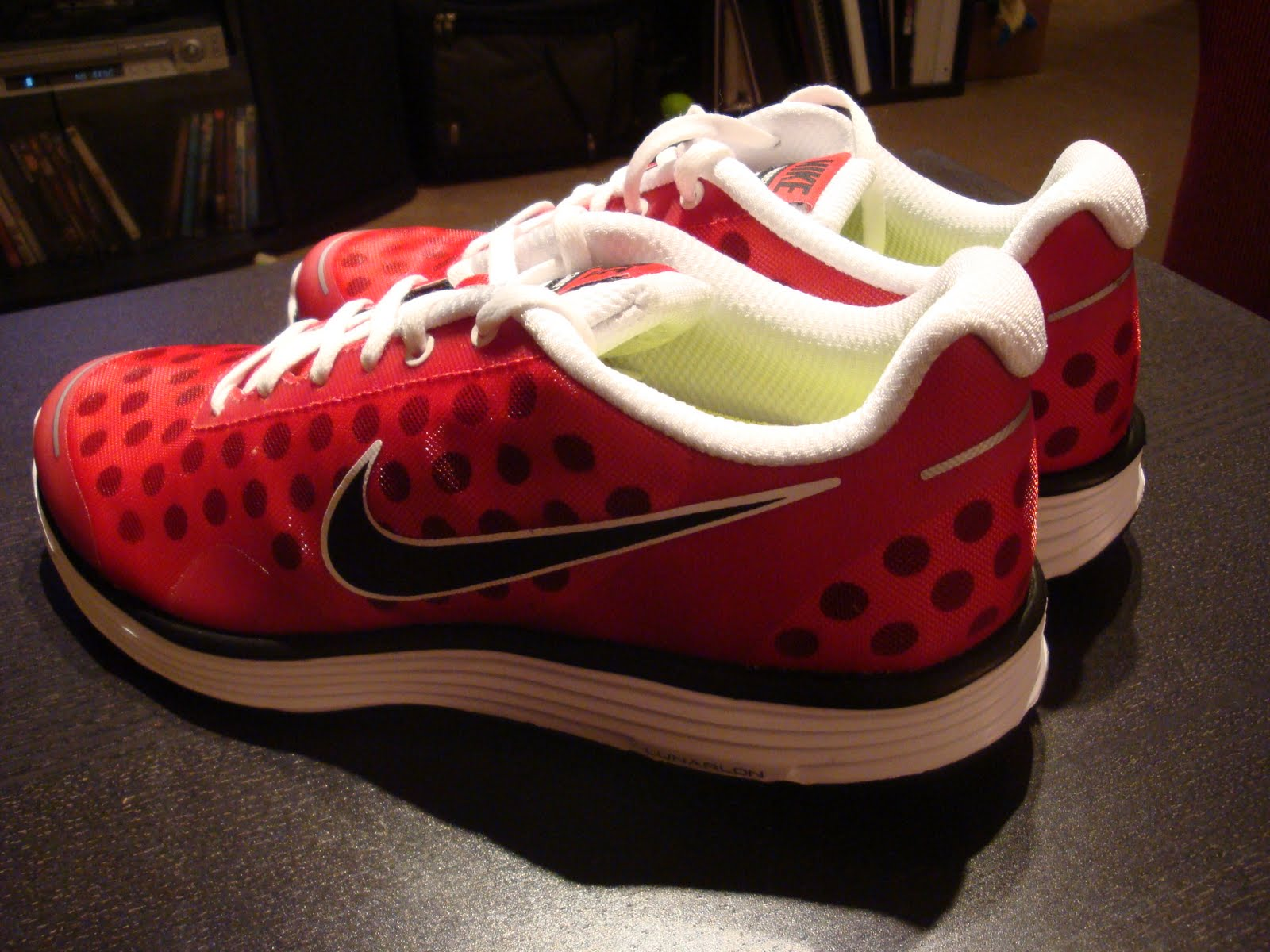 0e2e4e244854 The LunarSwift+ 2 strives to do what the other shoes in the Lunar series  have done